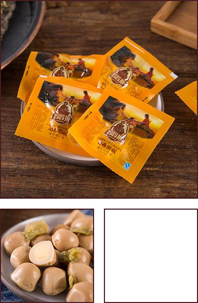 3粒装泡椒鹌鹑蛋